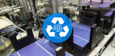 ECO-PV AND ENEA: TOGHETHER, FOR RECOVERY AND REUSE OF RAW MATERIAL
