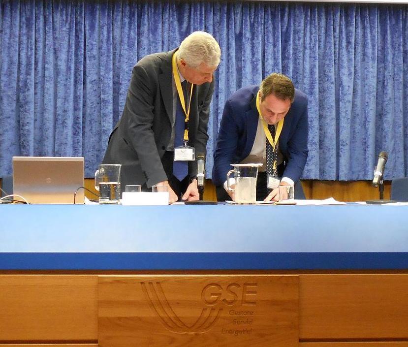 Nasce la Carta per il fotovoltaico per rilanciare grandi impianti