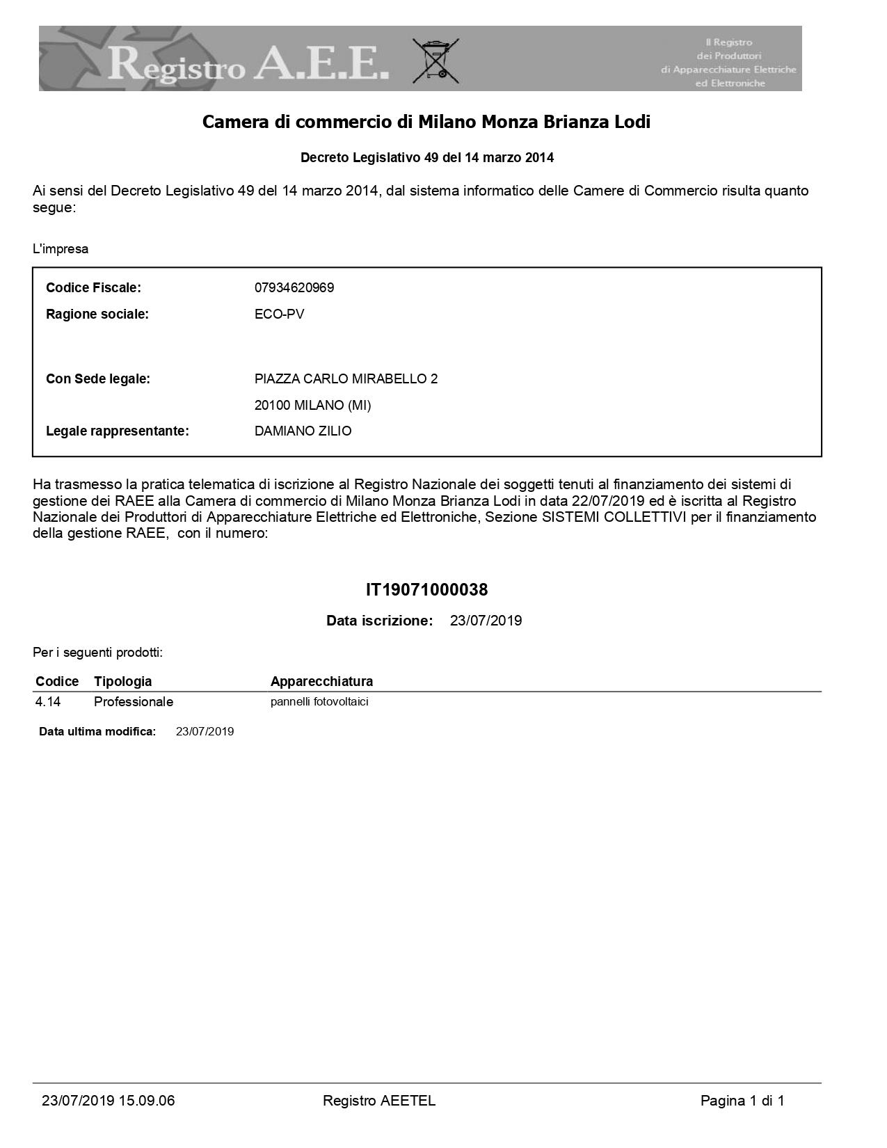 Eco_PV_Attestato_adesione_Registro_AEE_IT19071000038_20190723_page-0001