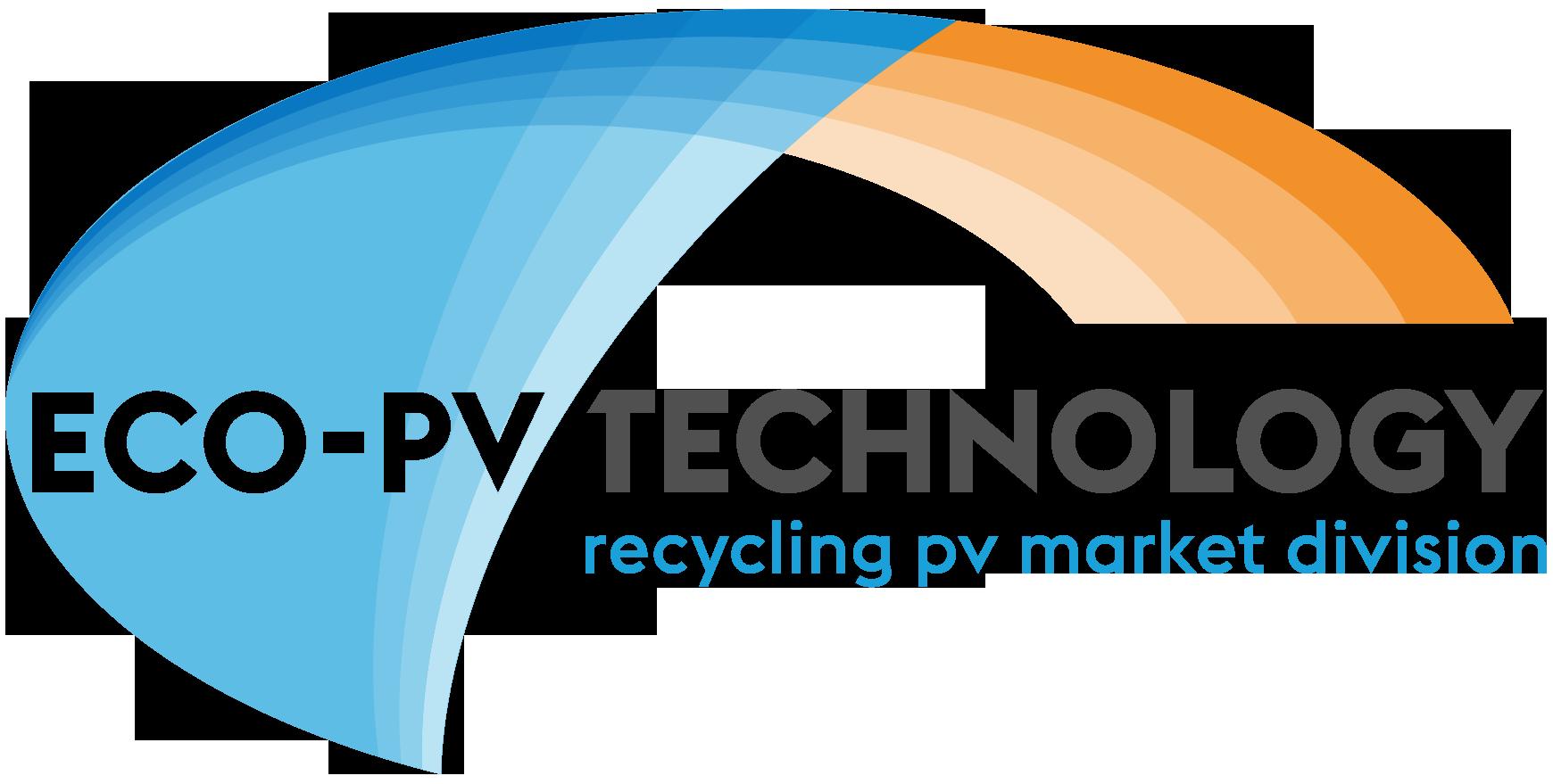 LOGO ECO-PV TECHNOLOGY