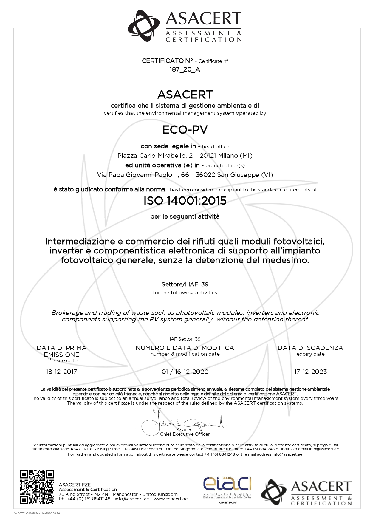 ECO_PV_Certificate_ISO_14001_2015_ASACERT_20201216_page-0001